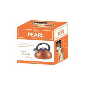 Czajnik pearl orange 3l