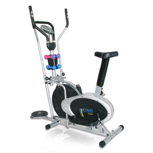 "Orbitrek mechaniczny ""One Fitness"""