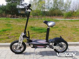 E-Scooter Viron, 1000W