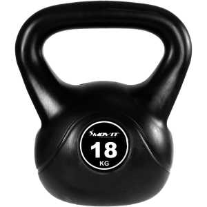 Kula, hantla do kettlebell, ciężarek 18 kg MOVIT®