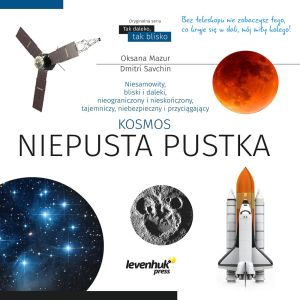 Kosmos. Niepusta pustka, Levenhuk Press