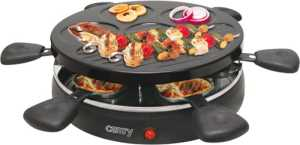 Grill Raclette 1200 W