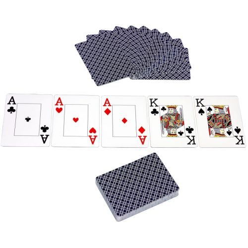 Karty do pokera - Poker karty do gry