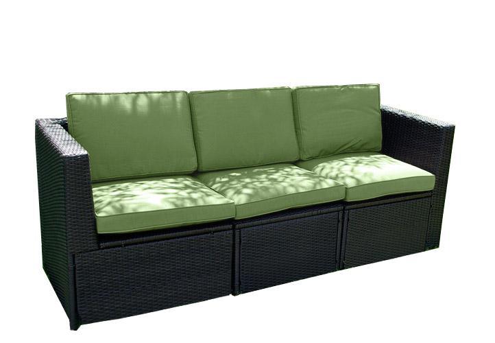 meble ogrodowe sofa rattanowa 3 osobowa sklep internetowy. Black Bedroom Furniture Sets. Home Design Ideas