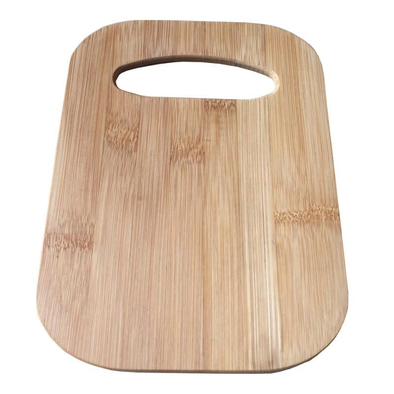 Deska Do Krojenia Bambusowa Z Uchwytem 305x228x08cm Tadar Sklep