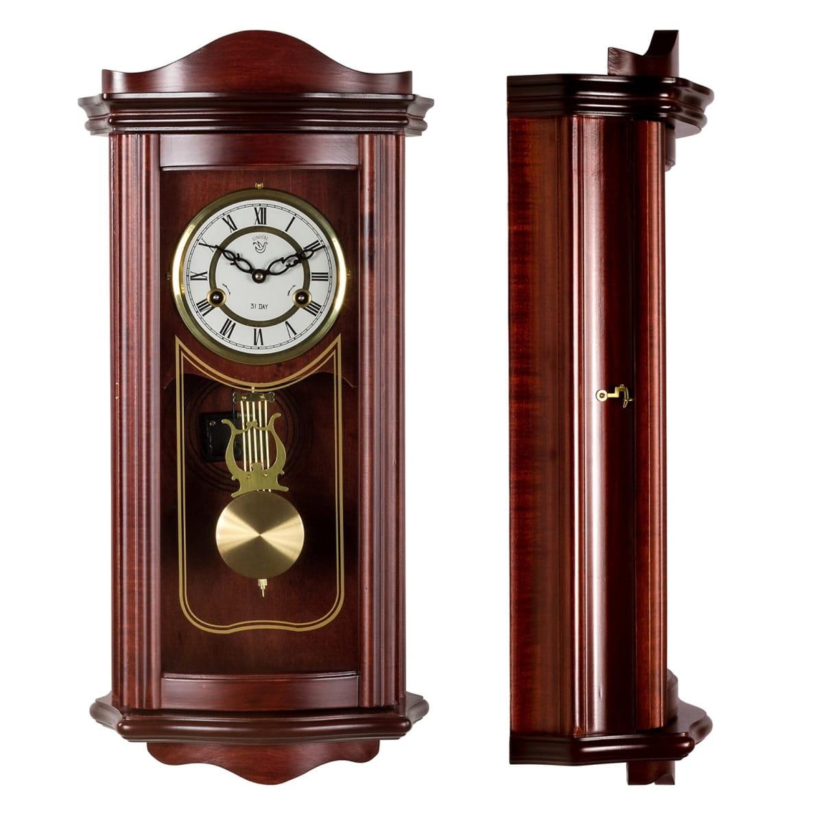 Zegar Wiszący Prometeusz Zegar ścienny