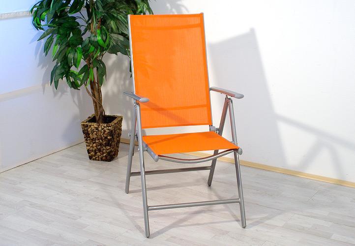 Ogrodowe Kompaktowe Krzesło Składane