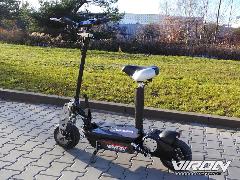 e scooter viron 800w sklep internetowy. Black Bedroom Furniture Sets. Home Design Ideas