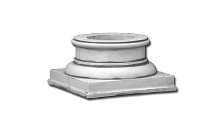 zwieńczenie kolumny, filaru 26cm