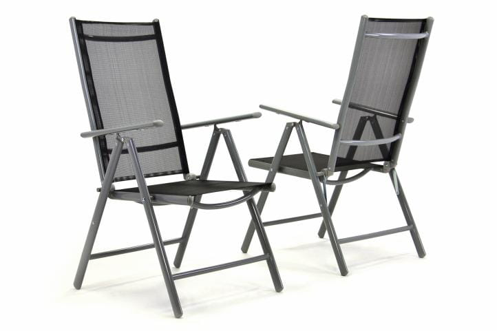 Krzesło Ogrodowe Składane Na Taras 2szt Leżaki Ogrodowe Na Balkon