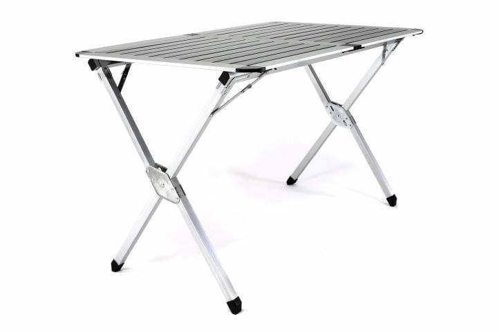 Stolik Aluminiowy Stół Automatycznie Rozkładany 110x70x70cm