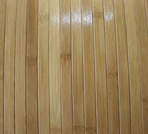 Mata Bambusowa Brązowa Dywanik Bambusowy 60x200 Cm