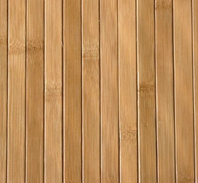 Dywanik Bambusowy Mata Bambusowa 245 X 345 Cm Brązowa